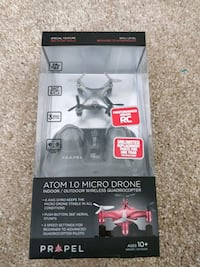 Micro drone new in box Tysons, 22102