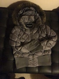 Talula  down puffer parka Vancouver, V6G 2Y1