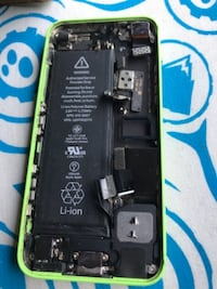 iPhone 5c Derwood, MD 20855, USA