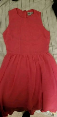 Pink Asos dress Concord, 94521