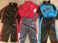 Boys track suits  London, N5Y 3A7