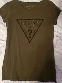 Guess Top - Brand New - Size Large Toronto, M2H 2P4