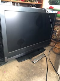 "32"" LCD TV - Westinghouse"