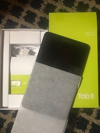 Samsung Galaxy Tab E (UNUSED)