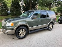2003 Ford Expedition Eddie Bauer Edition 150K Miles Lorton, 22079