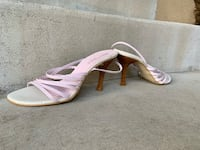 Kenneth Cole Lavender 4in stiletto, size 7, brand new Los Angeles, 90291