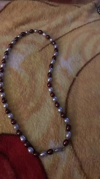 Pearl necklace Killeen, 76542