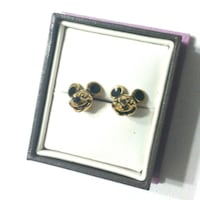 Authentic DISNEY Mickey Mouse Earrings - Collector's Item Toronto