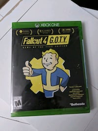 Fallout 4 with all add-ons BRAND NEW UNOPENED  Nashville, 37013