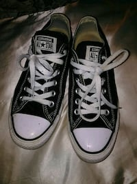 Converse shoes size 7.5 Teays Valley, 25560