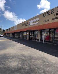 Prime COMMERCIAL Property For rent Miami