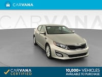 2015 Kia Optima EX Sedan 4D Phoenix, 85008