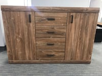 SALE!!! DRESSER FROM EUROPE!!! BRAND NEW IN BOX  North Miami, 33167