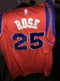 DROSE JERSEY (medium) Surrey, V3R 7C1