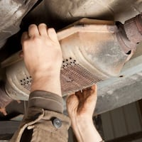 catalytic converter Mississauga