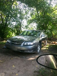 Chevy impala parts only engine is super great  Cleveland