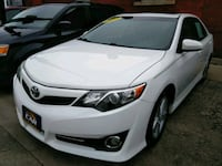Toyota Camry 2012 (Finance Available) Cicero, 60804