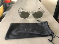RAEN Remmy Unisex Sunglasses - NEW !! Hoboken, 07030