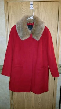 Brand New Wool Talbot Coat Vienna, 22180