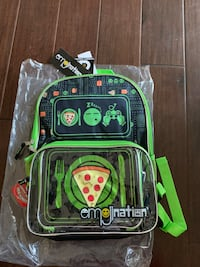 Kids school bag/back pack
