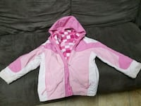 pink and white winter coat Beckley, 25801