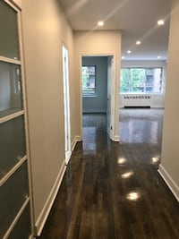 Renovated and large 4.5 in NDG MONTREAL