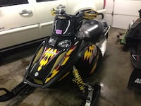 2004 skidoo rev 600 Evergreen Park, 60805