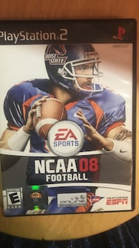 Madden NFL 08 Xbox 360 game case 90 km
