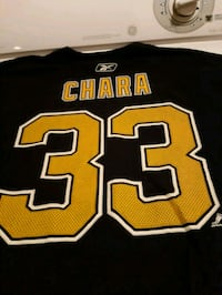 Mens xl chara on back of t shirt  Eastern Passage, B3G 1B9