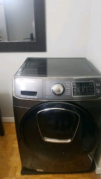 Brand new washing machine,has been only used little bit.  Toronto, M4G
