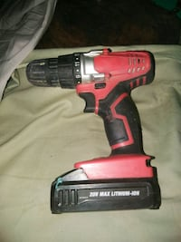 Hyper Tough Cordless Drill X 2 Happy Valley, 97086