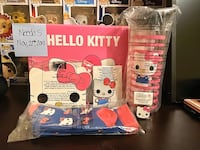 Amazon Exclusive Hello Kitty box (no pop) Markham, L3S 3N2