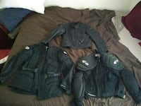Motorcycle leather jackets and pants Tucson, 85705