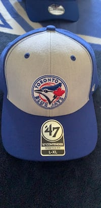 Blue Jays L-XL New Hat New Westminster, V3M 2N2