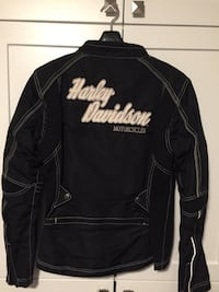 Ladies Spring/Fall Harley Jacket