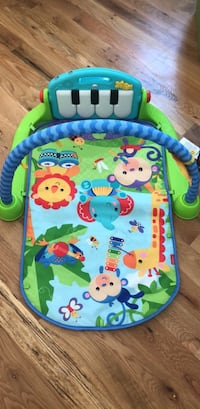 baby tummy time play mat  Hayes, 23072