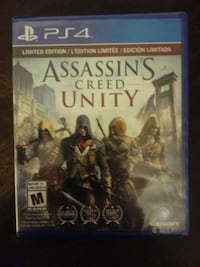 Assassin's Creed Unity Mississauga, L5M 6R7