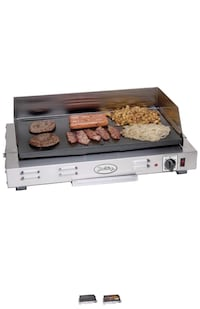 Broil King Countertop Griddle New York