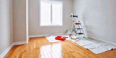 Interior painting as low as 99$ per room