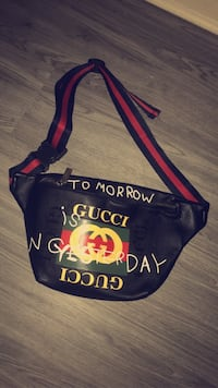 Gucci's bag Burnaby, V3N 3B7