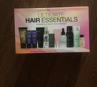 Sephora hair essentials Innisfil, L9S 1K8