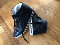 Versace Sneakers Official Size 10 1/2 Columbia, 21044