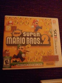 DS/3DS games...$10 each