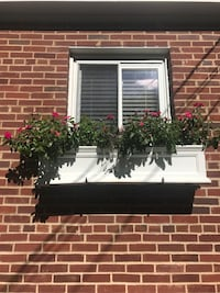 Window Box Planter (4 ft.) Silver Spring, 20901