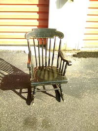 Child's rocking chair Albany, 12209