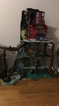 Ninja Turtles Playset Hyattsville, 20784