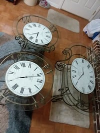 clock tables Columbia, 38401