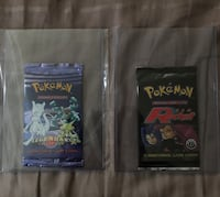 Pokemon cards Los Angeles, 91604