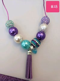 **EASTER NECKLACES!!!** Fayetteville, 37334