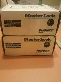 Master Lock Laurel, 20723